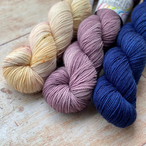 Evangeline Sizes 4-5 - Kit D
