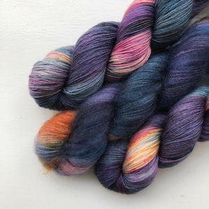 Textured Yarn Kit  Pre Order - Polarize