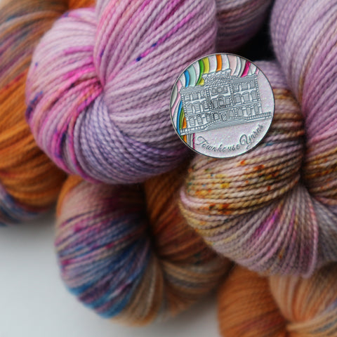 Townhouse Yarns - *New Pin*