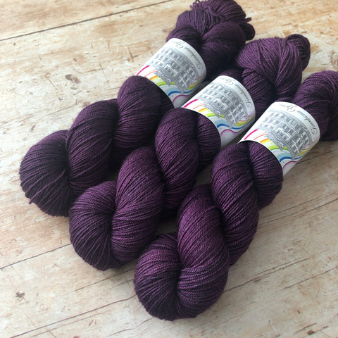 Tara 4ply - Pure Majesty