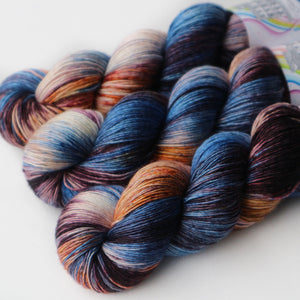 Fade St 4ply - Varia
