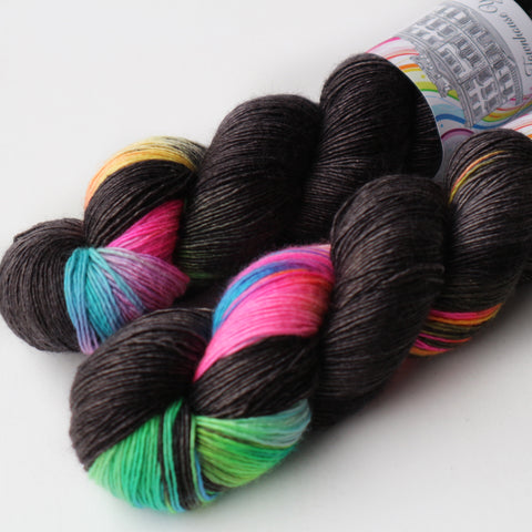 Fade St 4ply - Flash Dance