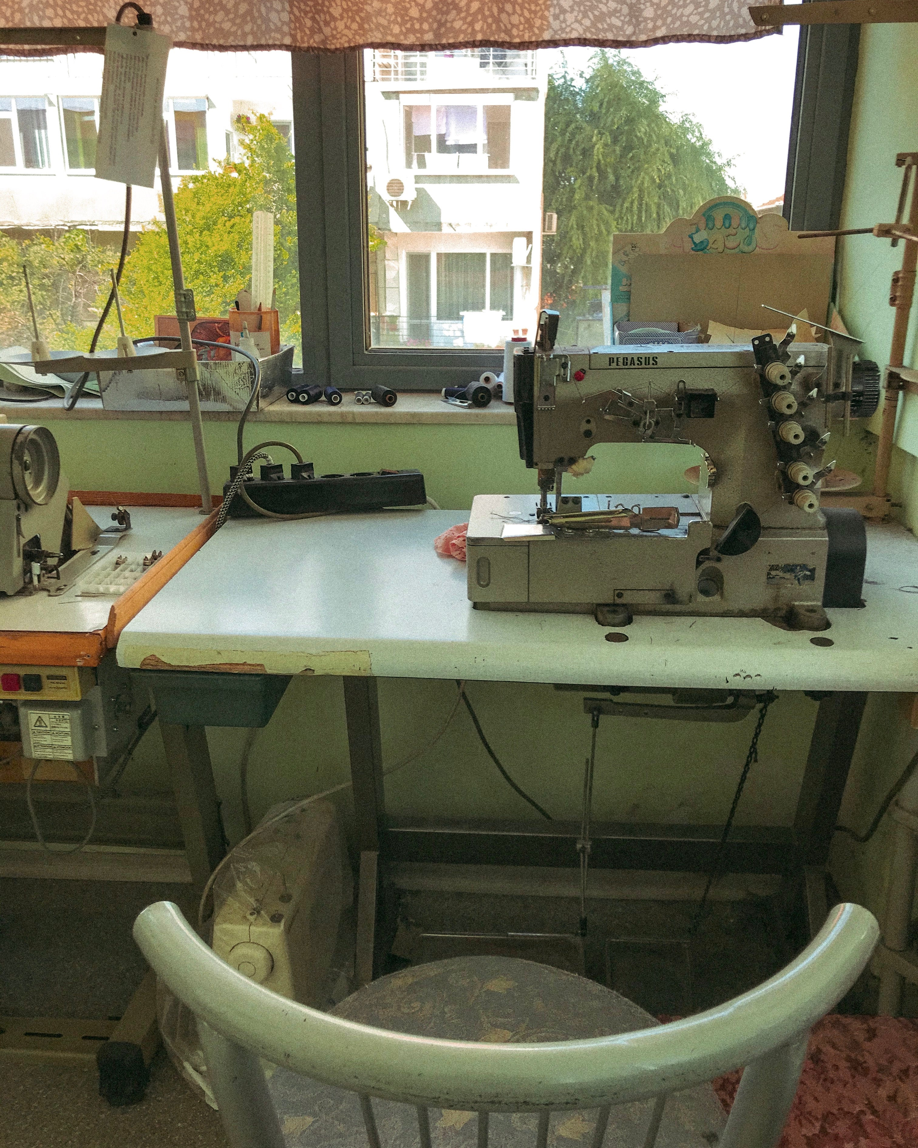 Wildsoul Clothing Manufacturer Production