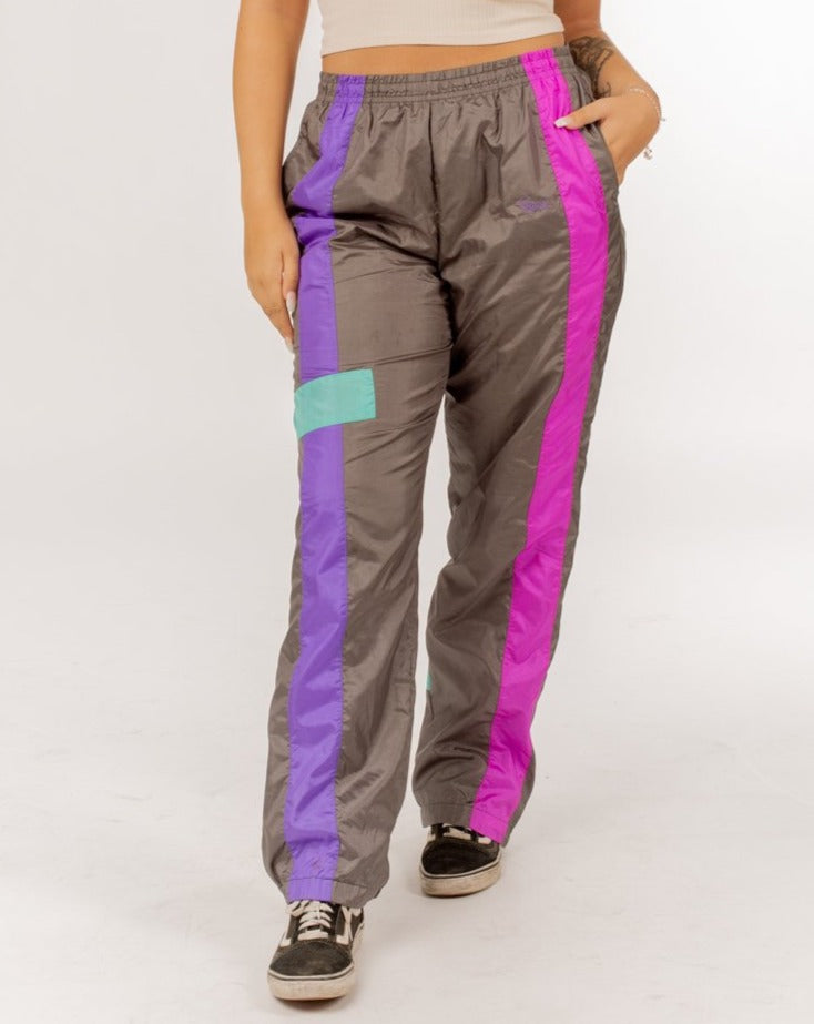 Retro Dream Vintage Track Pants