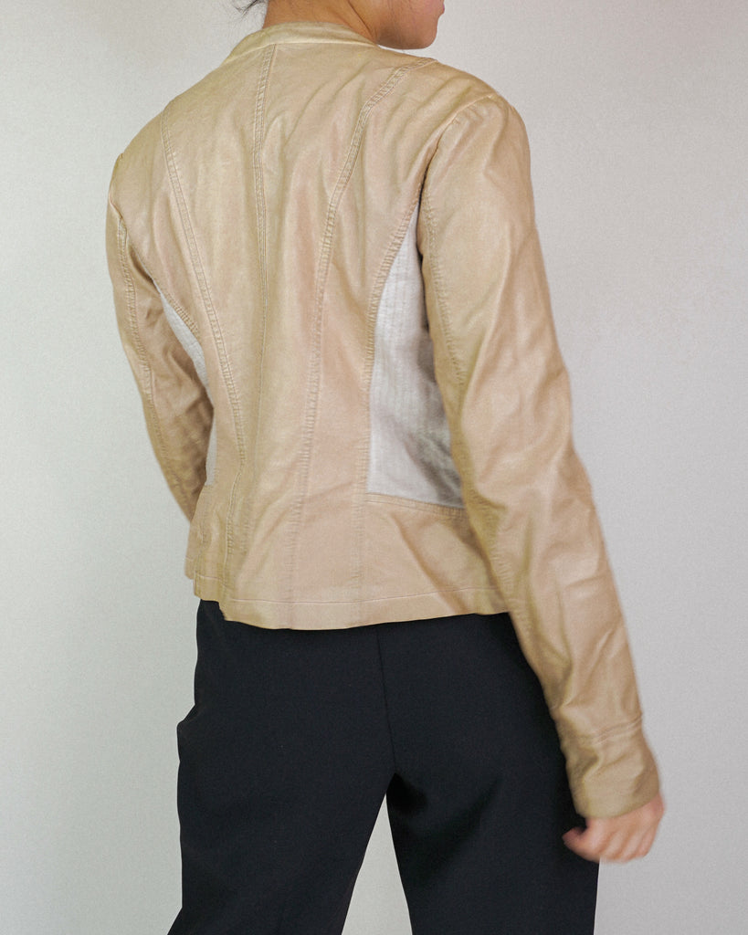 Urban Safari Jacket