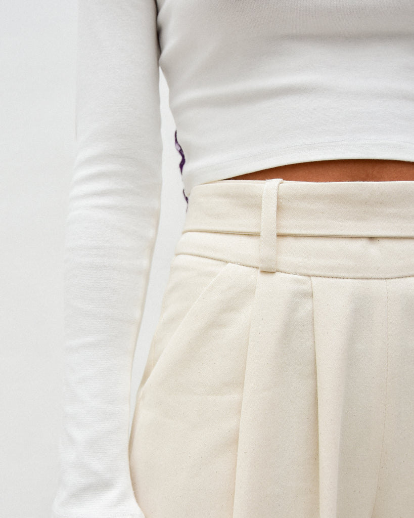 Wildsoul High Waist Pants