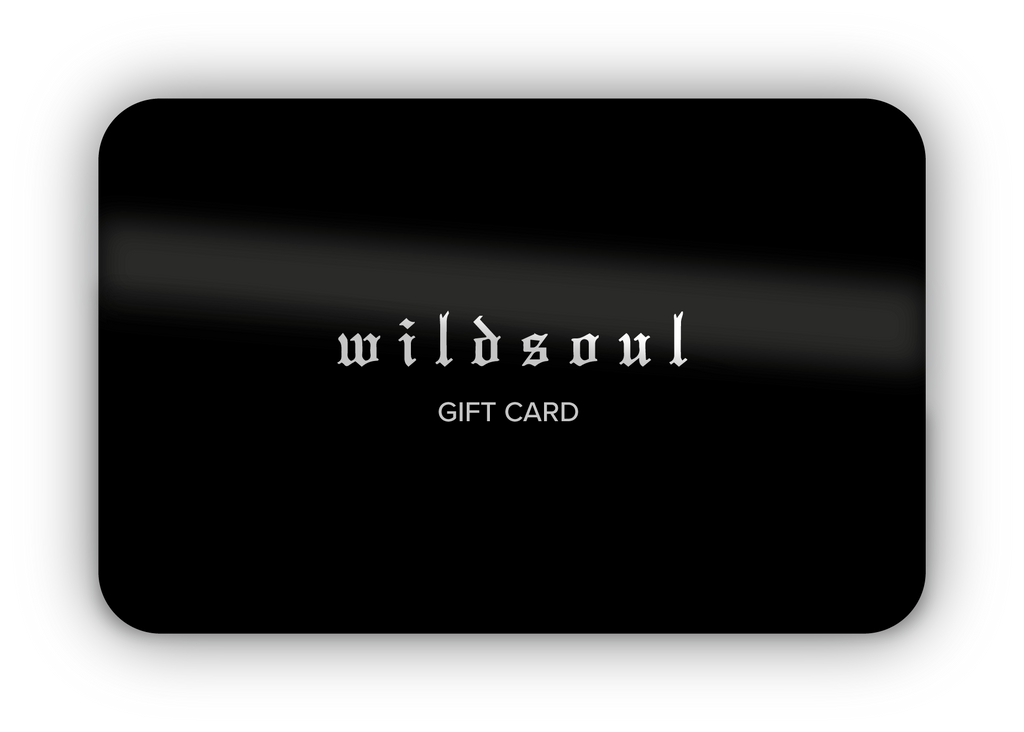 Wildsoul Clothing Giftcard