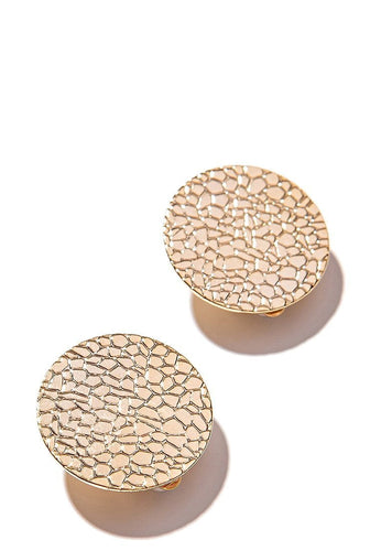 EXCLAiM Stud Earrings