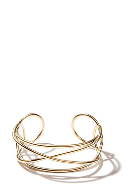 EXCLAiM Bangle Bracelet - EXCLAiM