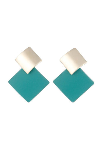 EXCLAiM Colourful Earrings - EXCLAiM