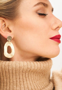 EXCLAiM Drop Earrings - EXCLAiM