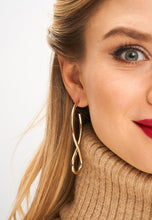 Load image into Gallery viewer, EXCLAiM Drop Earrings - EXCLAiM