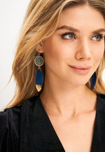 Load image into Gallery viewer, EXCLAiM Moonstone Drop Earrings - EXCLAiM