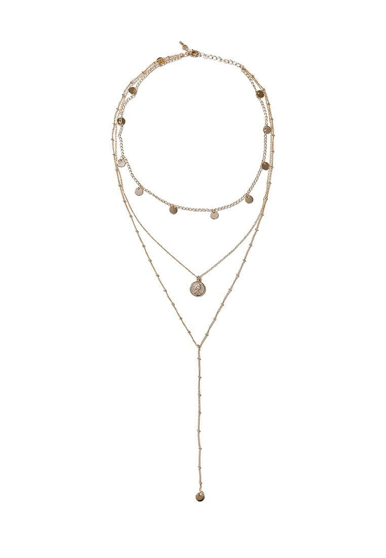EXCLAiM Necklace - EXCLAiM