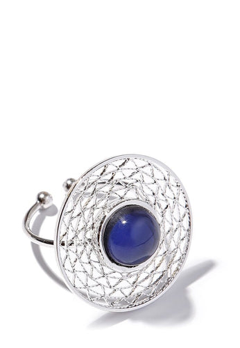 EXCLAiM Moonstone Ring - EXCLAiM