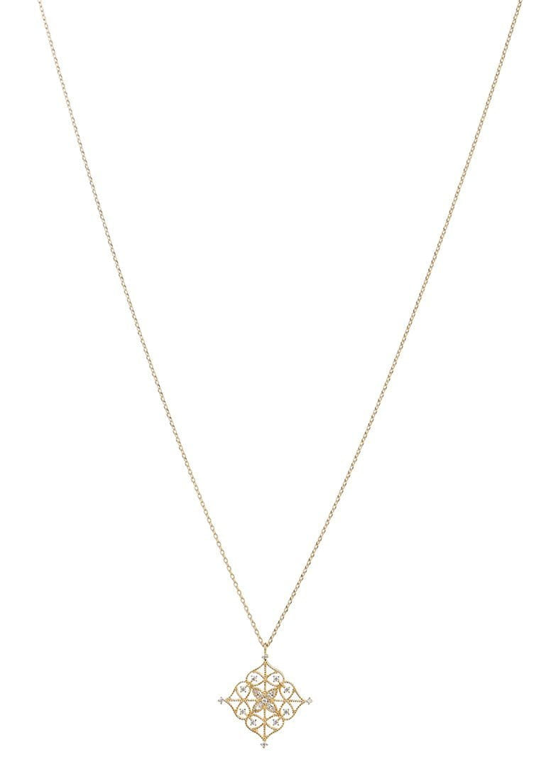EXCLAiM Pendant Necklace - EXCLAiM