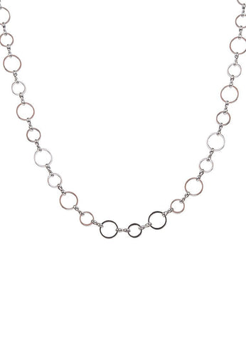 EXCLAiM Chain Choker Necklace - EXCLAiM