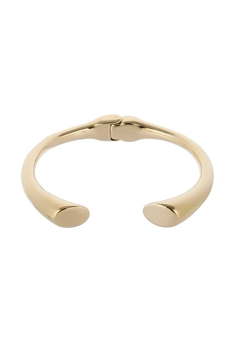 EXCLAiM Hinged Bangle Bracelet - EXCLAiM