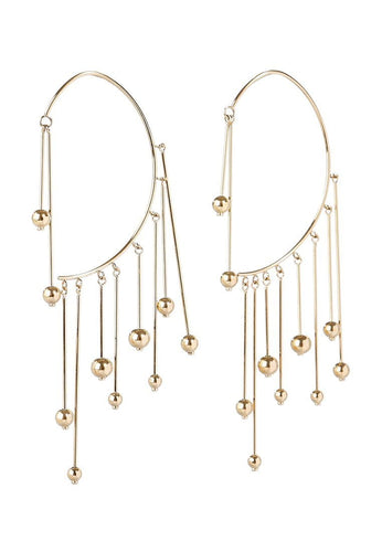 EXCLAiM Cuff Earrings - EXCLAiM