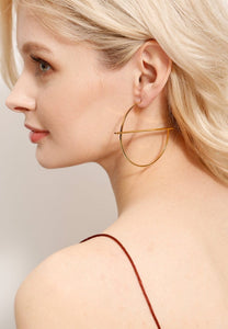 EXCLAiM Minimalist Earrings - EXCLAiM