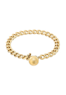 EXCLAiM Ball Pendant Bracelet - EXCLAiM