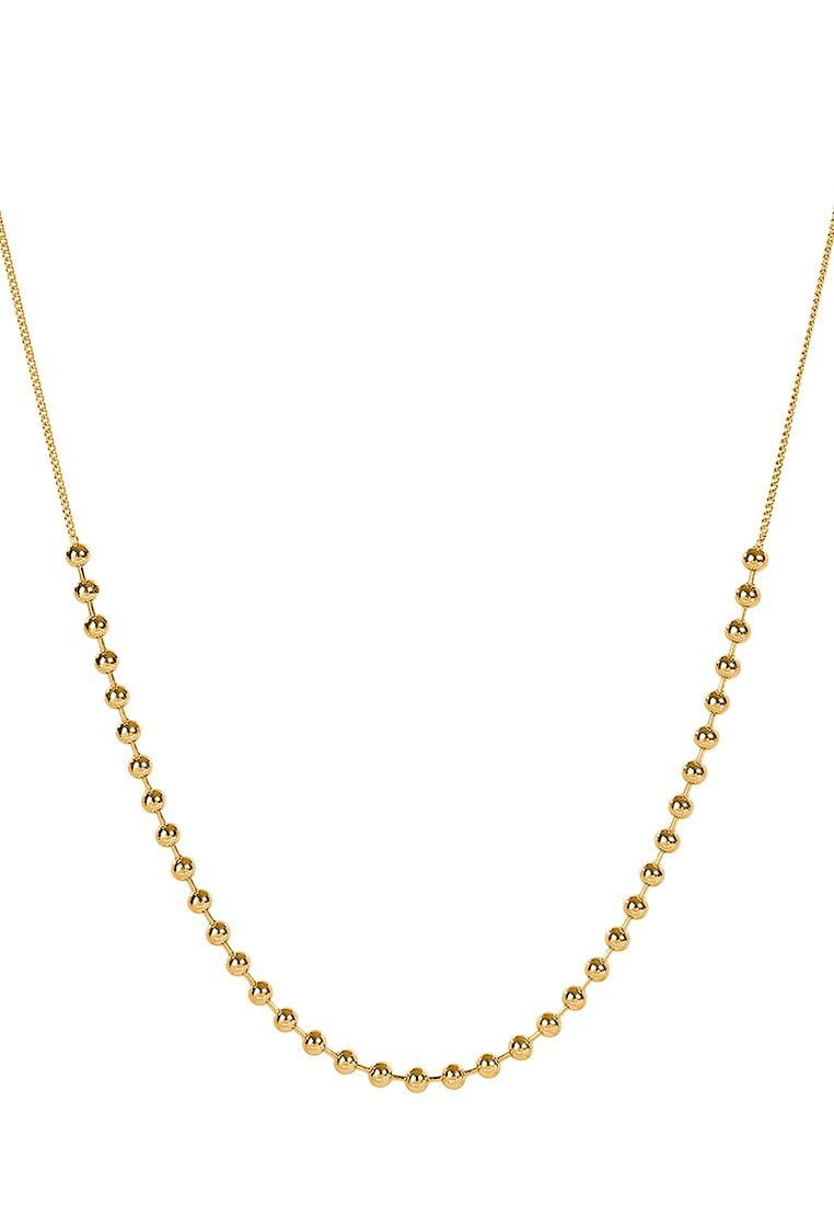 EXCLAiM Long Ball Necklace - EXCLAiM