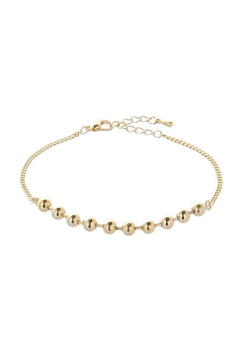 EXCLAiM Ball Bracelet - EXCLAiM
