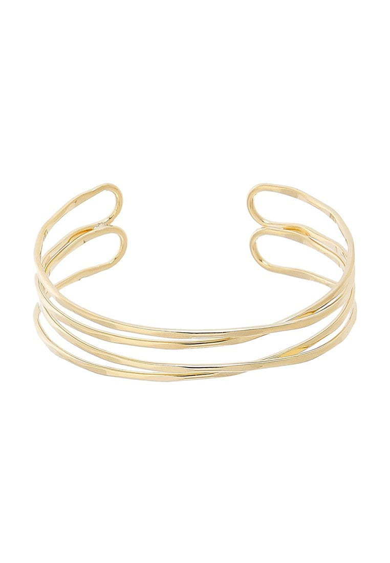 EXCLAiM Thin Bangle Bracelet