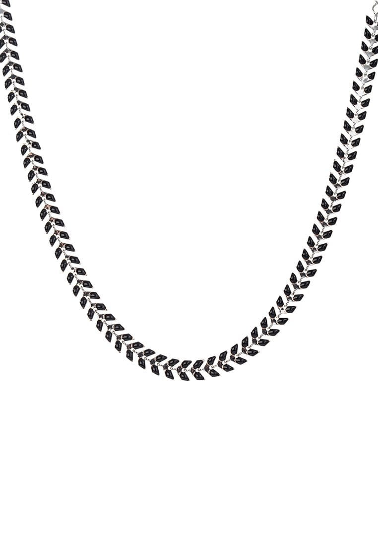 EXCLAiM Chocker Necklace - EXCLAiM