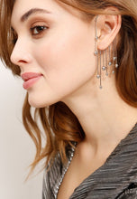 Load image into Gallery viewer, EXCLAiM Cuff Earrings - EXCLAiM