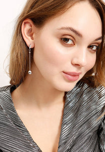 EXCLAiM Long Ball Earrings - EXCLAiM