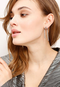 EXCLAiM Dangling Earrings - EXCLAiM