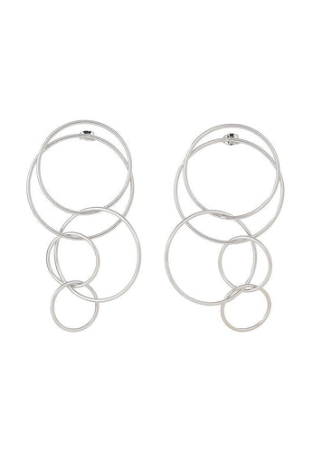 EXCLAiM Long Chain Earrings - EXCLAiM