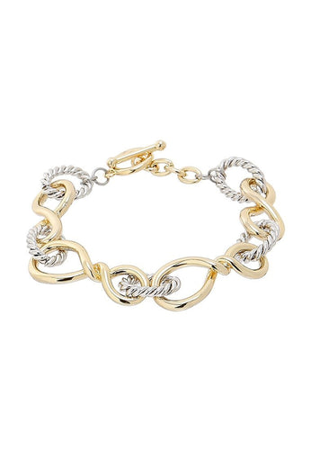 EXCLAiM Big Chain Bracelet - EXCLAiM