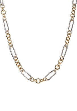 EXCLAiM Big Chain Necklace - EXCLAiM