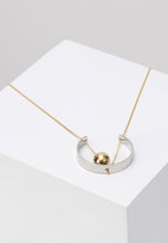 Load image into Gallery viewer, EXCLAiM Long Pendant Necklace