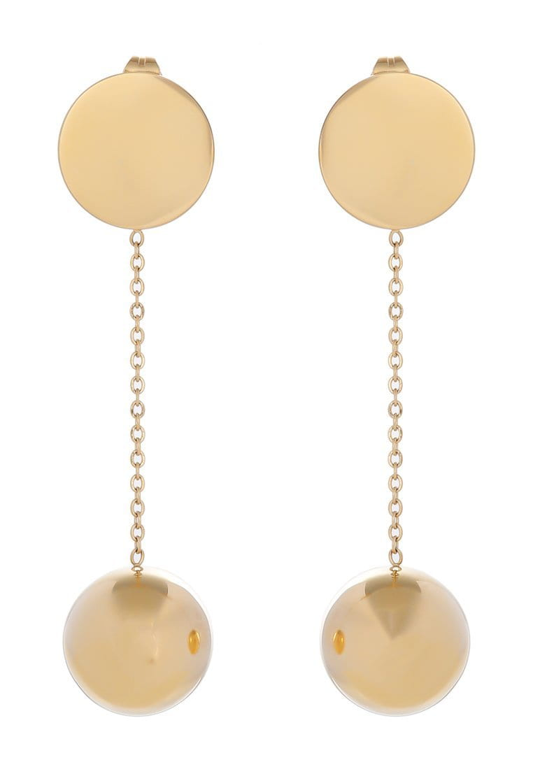 EXCLAiM Ball Earrings - EXCLAiM