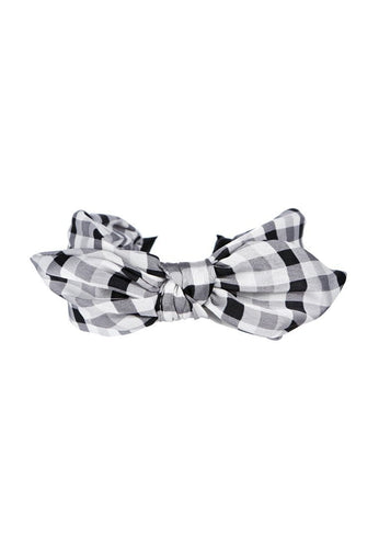 EXCLAiM Bow Hair Band - EXCLAiM