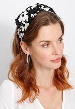 Load image into Gallery viewer, EXCLAiM Floral Print Hair Band - EXCLAiM