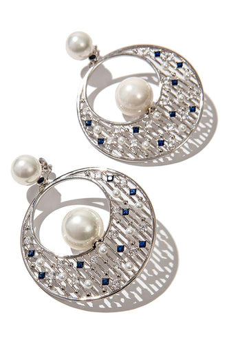 EXCLAiM Luxury Earrings - EXCLAiM