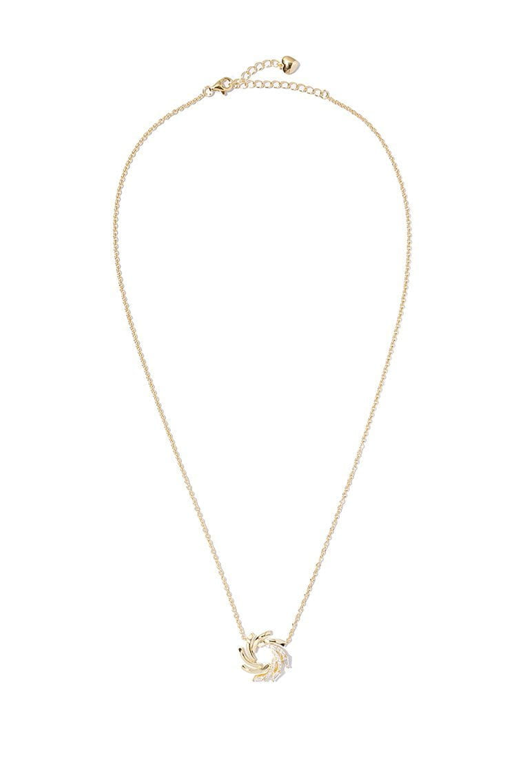 EXCLAiM Necklace 925 Silver - EXCLAiM