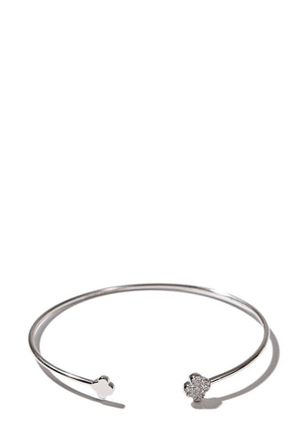 EXCLAiM Bangle 925 Silver - EXCLAiM