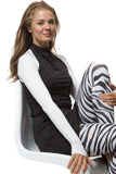 del Sol Sun Shrug™ -  UPF 50+ Arm, shoulder & hand protection