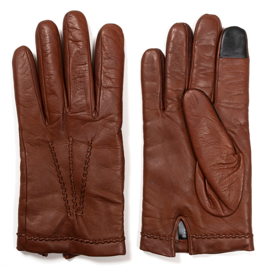 Wool Lined Gloves