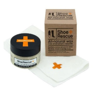 ShoeRescue Wax