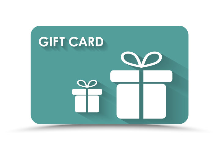 Customisable eGift Card