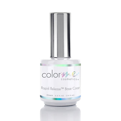 Rapid Release Base Coat, Rapid Release, Gel Polish Base Coat, Base Coat