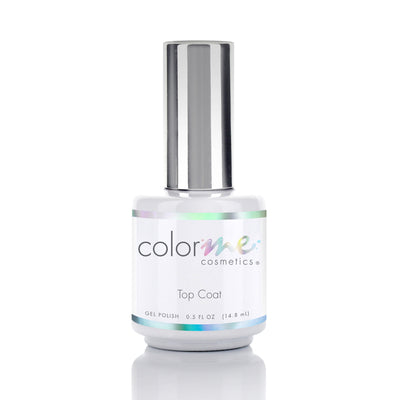Top Coat, ColorMe Top Coat, Gel Polish Top Coat
