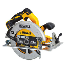 Load image into Gallery viewer, DEWALT DCS570B 20V MAX 7-1/4-Inch Circular Saw with Brake