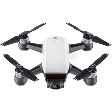Load image into Gallery viewer, DJI Spark Quadcopter Controller Combo - Alpine White